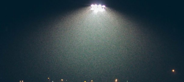 Spotlight VS FloodLight