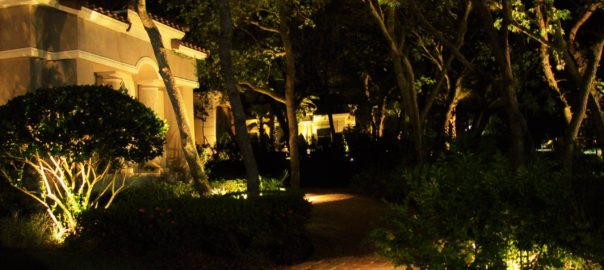 Exterior Lighting Fixtures