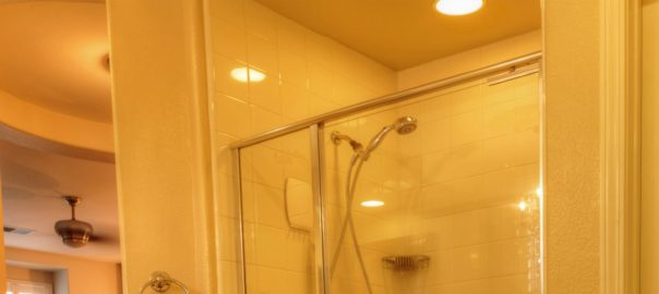 Recessed Lighting In Small Bathrooms